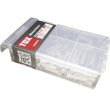Boîte d''assortiment Tox Miniset Beton, 245 pièces-thumb-0