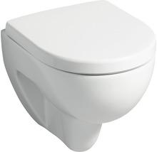 Abattant WC Keramag Renova n°1 Plan blanc 573085000-thumb-1