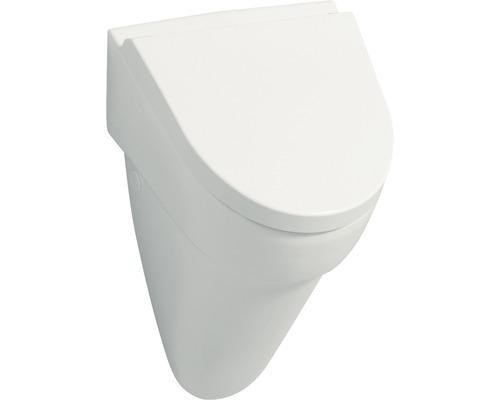 Couvercle d''urinoir blanc Keramag Flow 575910