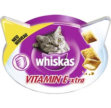 Snack pour chats Whiskas Vitamine Extra 50g-thumb-0