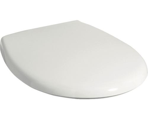 Abattant WC Keramag Plus4 blanc 572050000