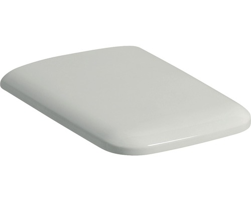 Keramag / GEBERIT WC-Sitz iCon Square weiß 571900000