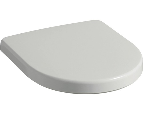 Abattant WC Keramag iCon blanc avec frein de chute