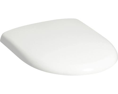 Abattant WC Keramag Renova n°1 blanc 573025000