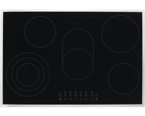Table de cuisson Autarcique céramique EB-C5-3KBTC