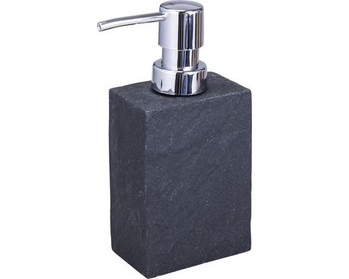 Distributeur à savon Form & Style en aspect ardoise
