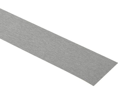 Dekorkante 5853 Titan 650x45 mm (2 Stück)