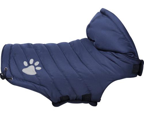 Manteau pour chien Paw 50 cm, bleu-0