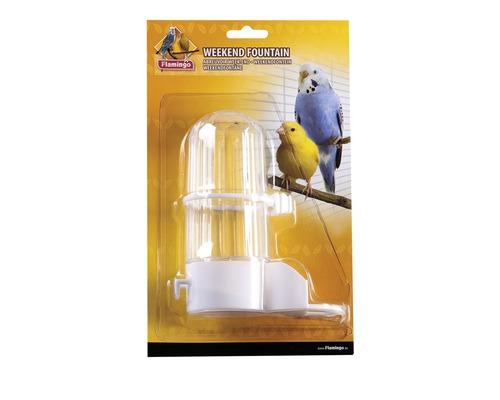 Abreuvoir pour oiseaux 400 ml