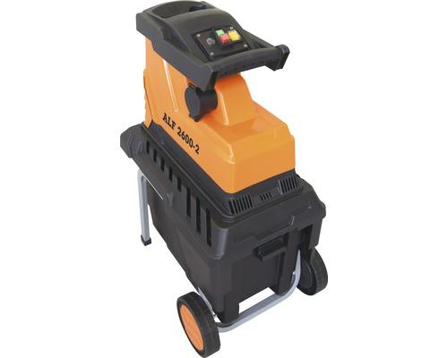 Broyeur électrique ATIKA ALF 2600-2