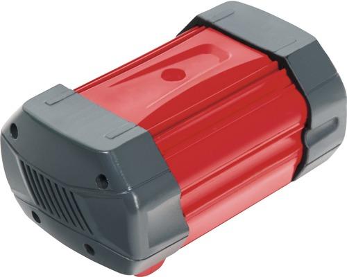Batterie WOLF-Garten LI-ION POWER PACK ABP 36-03, 5Ah-0