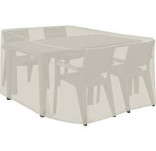 Housse de protection Tepro pour kit de meubles de jardin 250x150x95cm-thumb-0