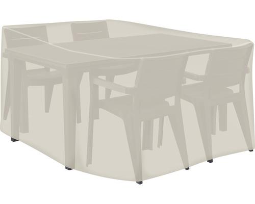 Housse de protection Tepro pour kit de meubles de jardin 250x150x95cm