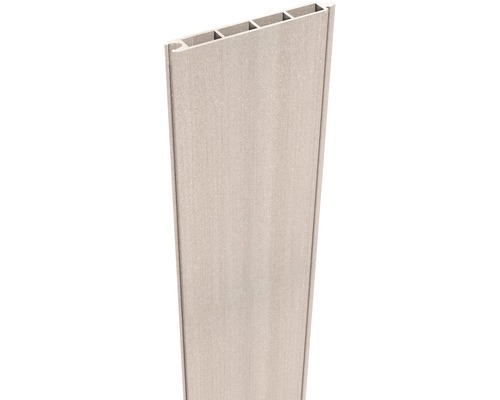 Profilé simple Flex BPC 15x180cm, bicolore