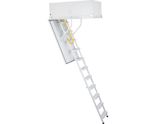 Escalier escamotable Pertura Hero 120x70cm