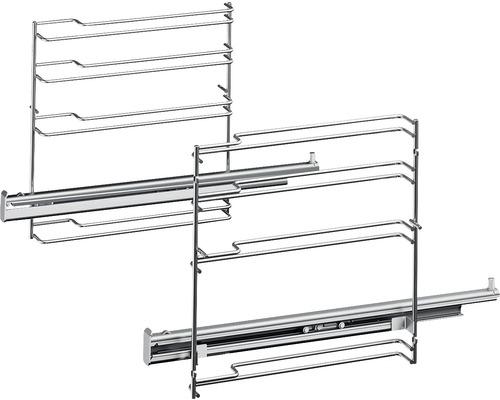 Tiroir télescopique Bosch à extraction complète HEZ638170