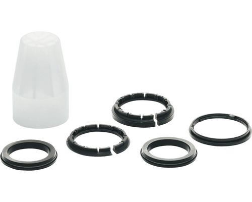 Dichtungsset Grohe 46077 für Schwenkauslauf Küchenbatterie