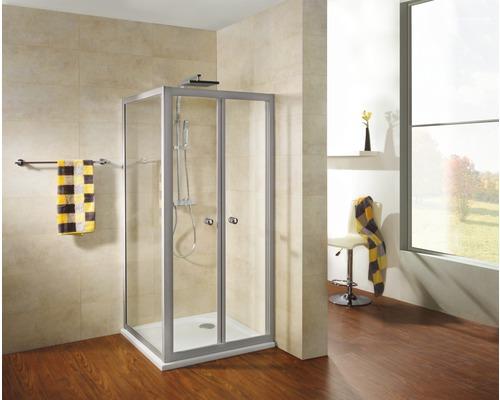 Paroi Latérale Schulte Cristaltrend 750x1850mm Verre