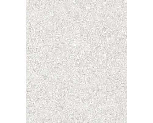 Papier peint intissé 178117 Wallton Technique blanc