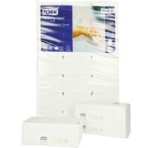 Essuie-main Profix Interfold 2 épaisseurs Tork, 21 packs de 100 pièces-thumb-0