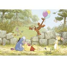 Papier peint photo Disney Edition 3 WINNIE BALOONING 368 x 254 cm-thumb-0