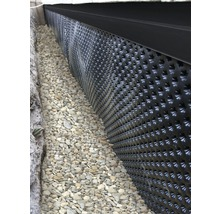Nappe à excroissances Guttabeta Star pour protection de soubassement 20 x 2 m-thumb-3