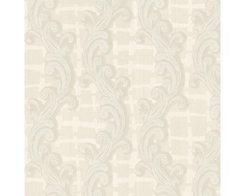 Papier peint intissé 56104 Padua Ornement beige-0