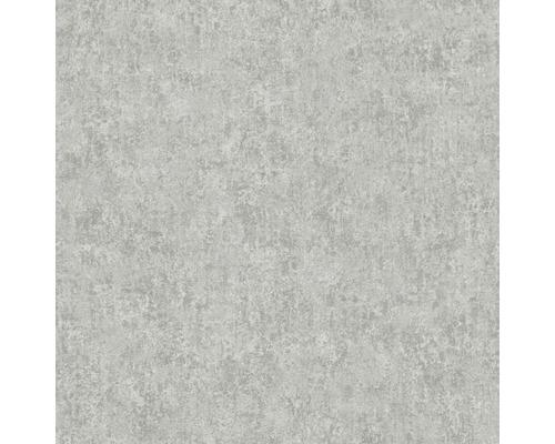Papier peint intissé 56129 Padua Rayures argent-0