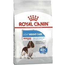 Nourriture sèche pour chiens, Medium Light Weight Care 3kg-thumb-0