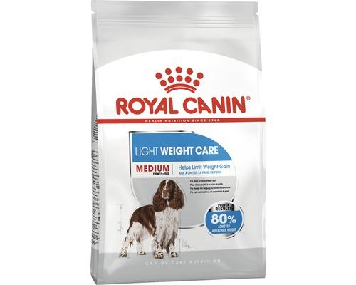 Hundefutter trocken, Medium Light Weight Care 3 kg