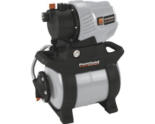 Pompe à usage domestique Einhell PE-HW 650
