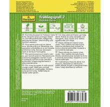 Grand radis Printanier semences de légumes FloraSelf®-thumb-1