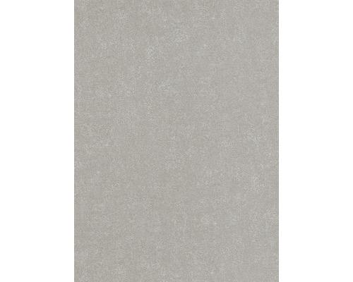 Papier peint intissé Brix 593837 uni taupe