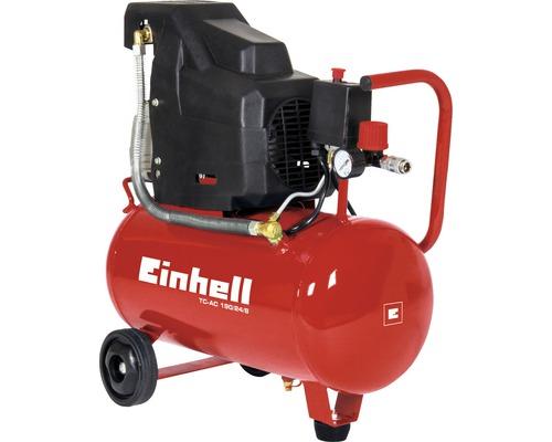 Compresseur Einhell TC-AC 190/24/8