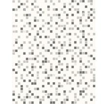 Papier peint 19167 Modern Living Checker noir-thumb-0