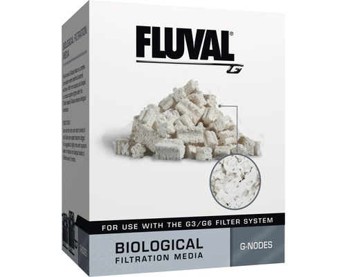 Matériau filtrant Fluval G Knoten-0