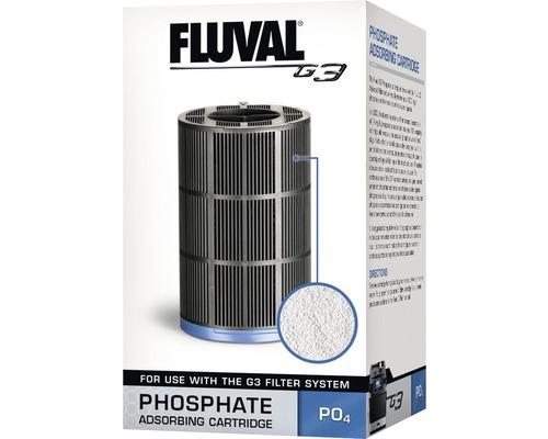 Absorbeur de phosphate Fluval G3-0