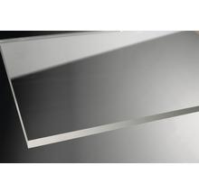 Eckeinstieg Drehtür Breuer Elana 6 4-teilig 80x80 cm Klarglas Profilfarbe chrom-thumb-2