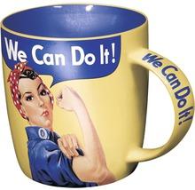 Tasse We can do it-thumb-0