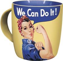 Tasse We can do it-thumb-1