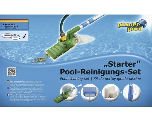 Set de nettoyage Starter piscine-0