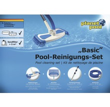Set de nettoyage Basic piscine-thumb-0