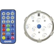 Projecteur immergé, télécommande inclue-thumb-0