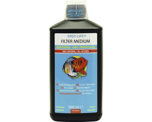 Traitement d''eau Easy Life Filter Medium 1000 ml-0