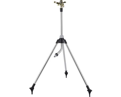 Arroseur impulsionnel for_q avec trois pieds, 70 - 95 cm-0