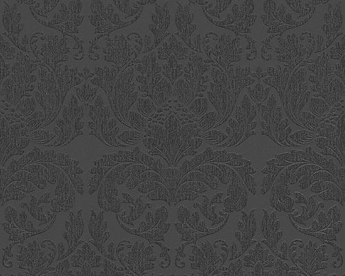 Papier peint intissé 30396-5 Michalsky Living 2 ornement noir