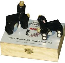 Gabarit de réglage magnétique pour fer de rabot Holzmann 2pièces-thumb-0