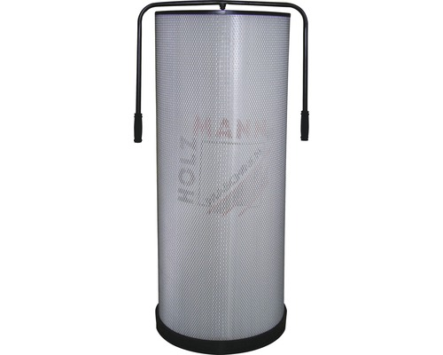 Filtre à particules fines Holzmann ABSFF1 pour aspiration centralisée