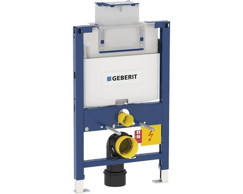 Bâti-support Geberit Duofix pour WC suspendu 82cm 111003001
