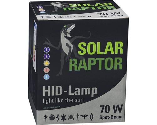 Projecteur UV Econlux SolarRaptor 70W PAR30
